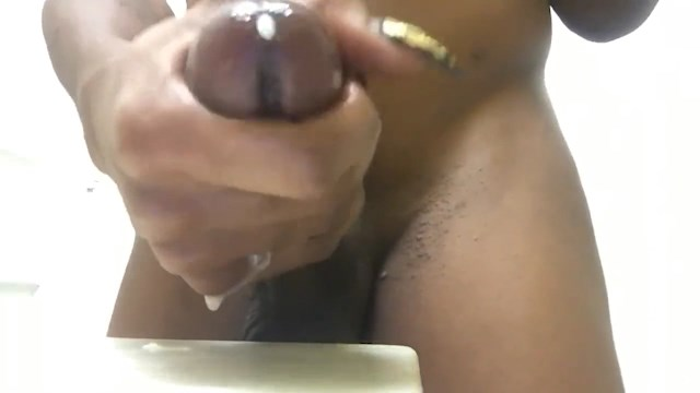 EBONY CLITORIS