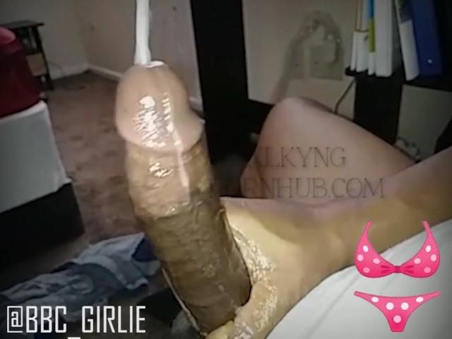 BBC GIRLIE